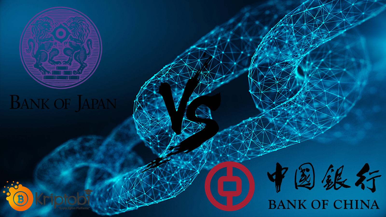 bank of japan and bank of china
